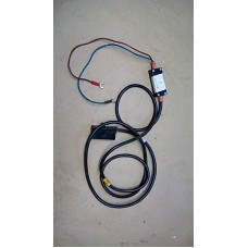 CLANSMAN VEHICLE POWER ADAPTOR CABLE ASSY